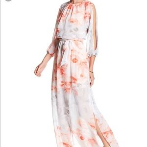 Gorgeous Vince Camuto Maxi Dress
